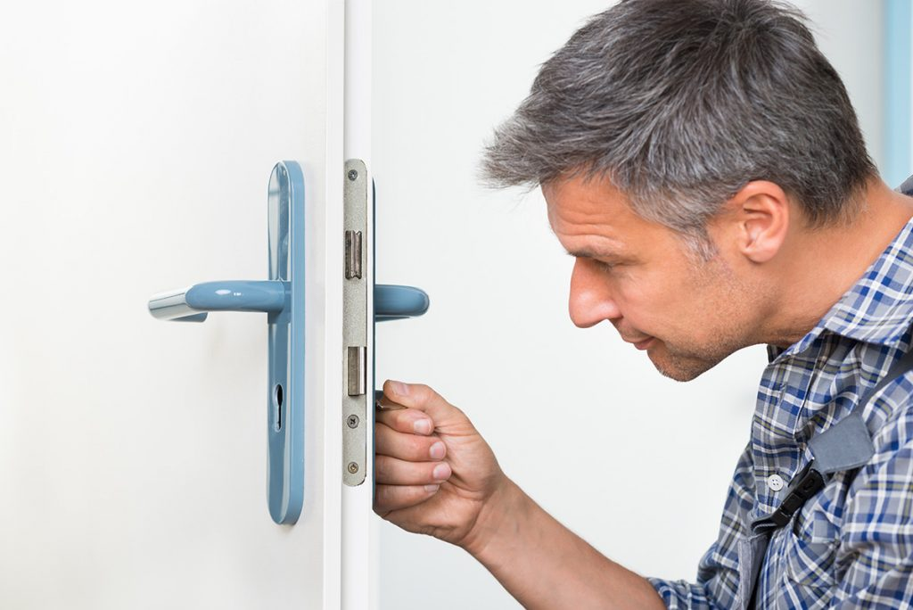 Trustworthy Guaranteed Locksmith Loughborough