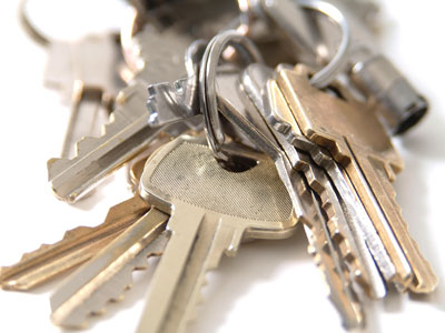 Professional locksmith in Loughborough