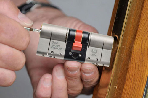 Lock Replace Locksmith Loughborough