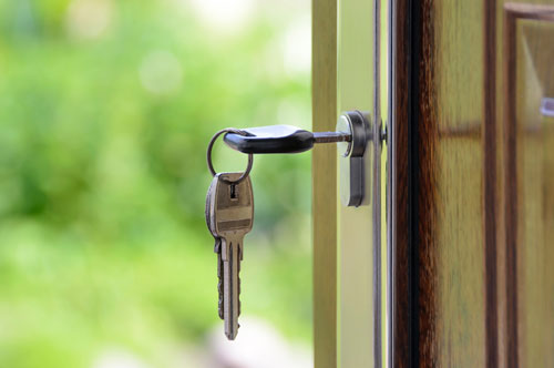Residential Locksmith in Loughborough